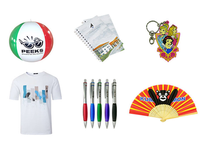 Brand Printing Promotional Advertising Gifts , Fashion Personalized Business Gifts